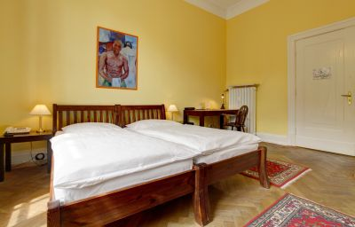 Room Amsterdam
