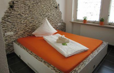 Double room (standard) Schweizer Stubb
