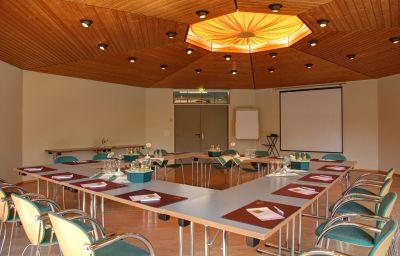 Sala konferencyjna Haus Hai