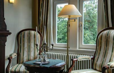 Chambre Haus Hainstein