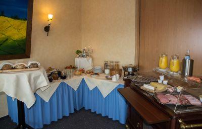 Frühstücks-Buffet Kieler Förde