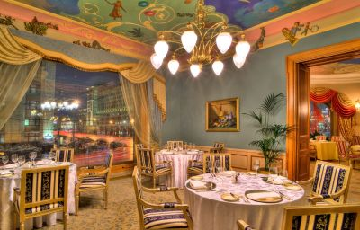 Restaurant National Luxury Collection Moscow (Moscow)