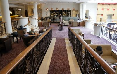 Bar Crowne Plaza READING Reading (England)