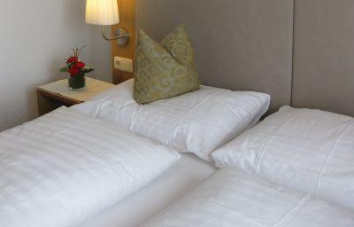 Camera doppia (Comfort) Attergauhof