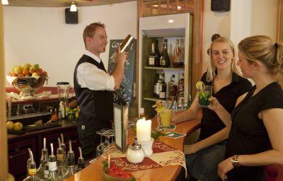Hotel bar Mohren