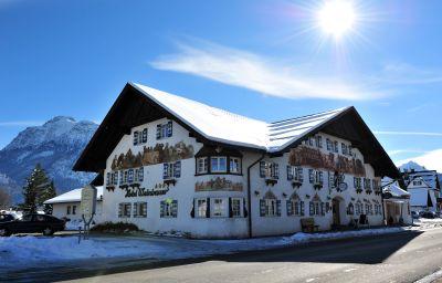 Exterior view Weinbauer