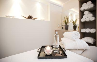 salle de massage Gräfrather Hof