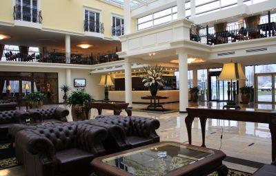 Hotelhalle SPA Faltom Stadt-gut-Hotel