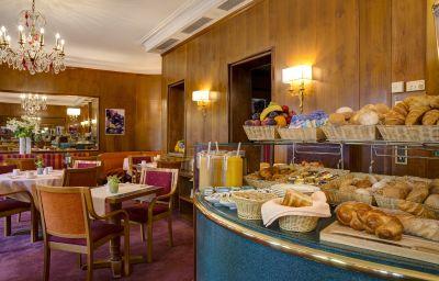 Restaurant/breakfast room Eden