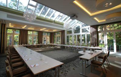 Sala konferencyjna Interlaken
