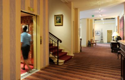 Hotel interior Victoria