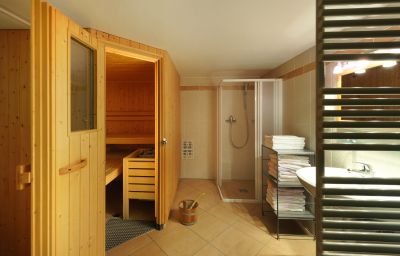 Sauna Victoria