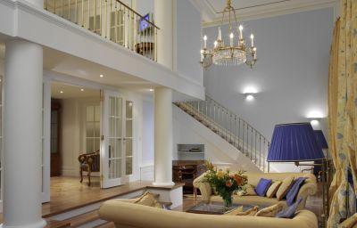 Suite Palais Coburg Hotel Residenz