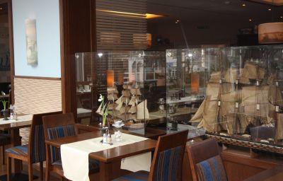 Ristorante Seeblick Genuss und Spa Resort Amrum
