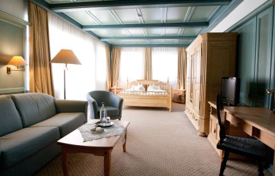 Camera doppia (Comfort) Seeblick Genuss und Spa Resort Amrum