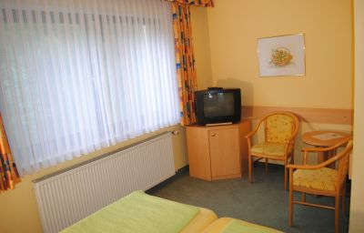 Double room (superior) Panorama-Hotel Frohnau
