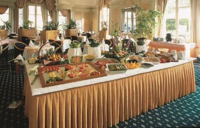 Restaurant Grand Hotel des Bains