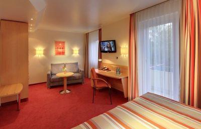 Chambre Garden Hotel