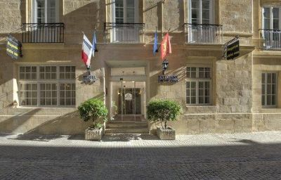 Фасад Best Western Bordeaux Bayonne Etche Ona - No smoking Hotel - Bordeaux (Aquitaine)