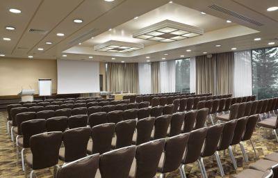 Salle de séminaires AIRPORT W Holiday Inn ATHENS - ATTICA AV