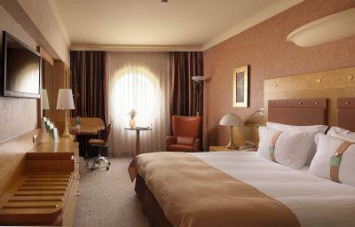 Chambre AIRPORT W Holiday Inn ATHENS - ATTICA AV