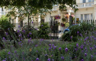 Garden Quality Crown Hyde Park