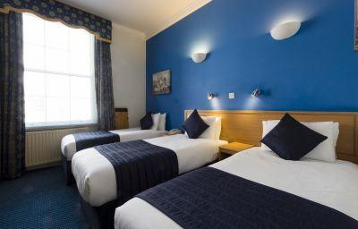 Triple room Quality Crown Hyde Park