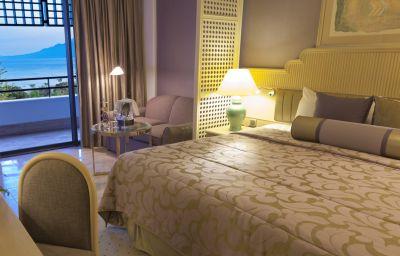 Chambre avec vue sur la mer Rixos Downtown