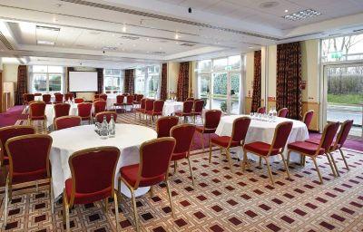 Conference room Hilton Maidstone