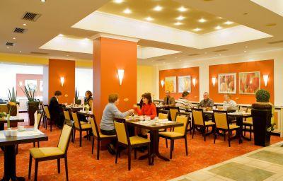 Sala de desayuno Idingshof