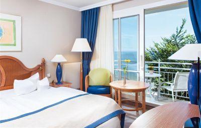 Suite Travel Charme Strandhotel