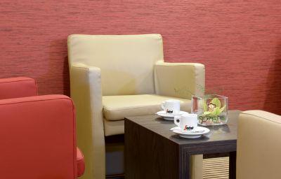 Interior view das seidl Hotel & Tagung München West