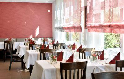 Restaurant das seidl Hotel & Tagung München West