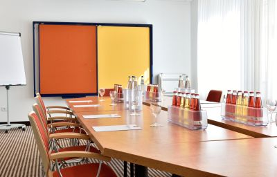 Conference room das seidl Hotel & Tagung München West