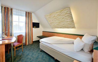Budget room das seidl Hotel & Tagung München West