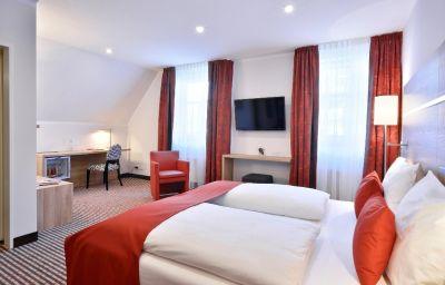 Habitación das seidl Hotel & Tagung München West