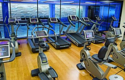 Wellness/Fitness Swissotel The Bosphorus