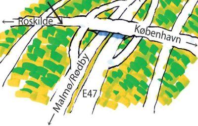 Info Glostrup Park