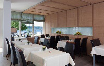 Restaurant 2 Seehotel Leoni