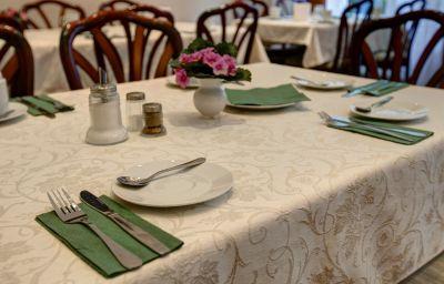 Sala colazione Hotel 66