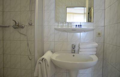 Bathroom Drei Könige am Dom