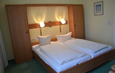 Double room (standard) Drei Könige am Dom