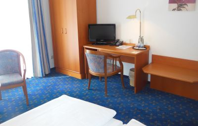 Double room (standard) Deutsches Haus