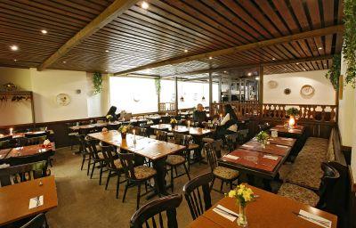 Restauracja/jadalnia CentroHotel Hamburg