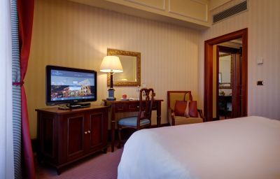 Suite Mercure Palermo Excelsior (New Opening)