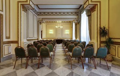 Conference room Mercure Palermo Excelsior (New Opening)