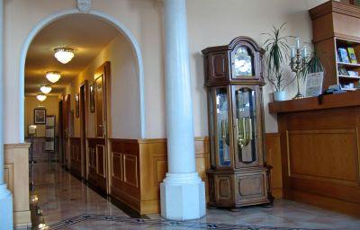 Hall de l'hôtel Opera