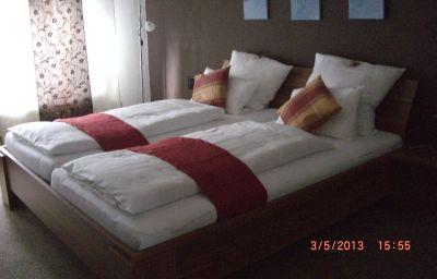 Chambre double (confort) Art Inn Hotel Dinslaken