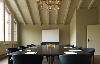 Sala de reuniones Parkhotel Bellevue & Spa
