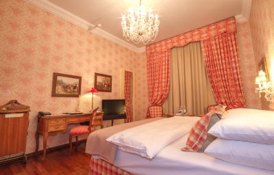 Chambre double (confort) Europe